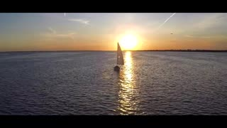 Beautiful Sunset Videos with Music - Stock Footage - Nature Videos