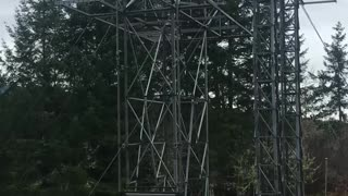 115kV Disconnect Opening