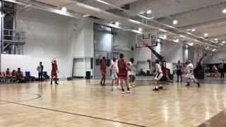 Ray Cuevas Basketball Tournament Spring 2019 CT
