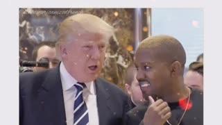 Donald J Trump 45th President