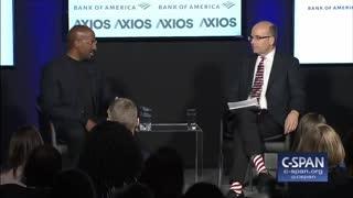 Van Jones credits President with Criminal Justice Reform