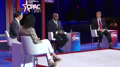 CPAC 2021- Other Culprits, How Judges & Media Refused to Look at the Evidence