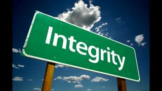 E Integrity