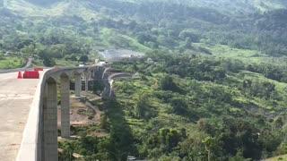 Vía Bucaramanga Barrancabermeja
