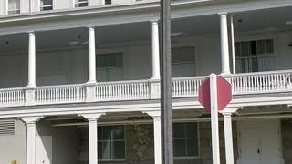 Omni White Mountain Resort in New Hampshire