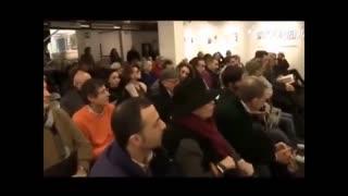 INTERVISTA SHOCK A IMPOSIMATO SU MAFIE E BILDERBERG GROUP