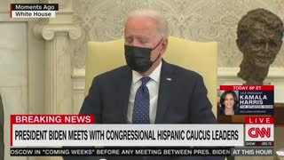 UNSEEMLY: Biden Weighs in on Ongoing Chauvin Trial