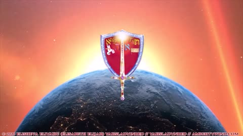 """Prophecy 69 -""""There Is A Coming Of The Changing Of The Guards!"""" Mirrored"""