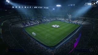 Real Madrid vs Man City predicted on FIFA 20!