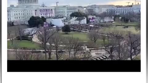 Inauguration - Biden