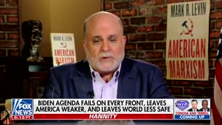 Mark Levin Flames Bob Woodward For Holding Information For Book Sales