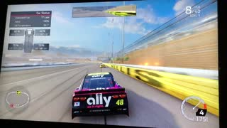 2020 NASCAR HEAT 5 CAREER MODE S2 PART 38 CUP SERIES LAS VEGAS LEARNING CURVE WITH HENDRICK TEAM