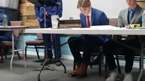 Ch1: electoral college debate p6