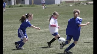 2010 Jillian Youth Spring Soccer