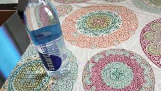 Smart Water Unboxing