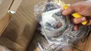 Simmons SD 1200 Electronic Drum Kit Unboxing First Look