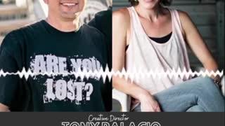Tony Palacio from Good Fight Ministries Exposes Hollywood's Satanic Agenda