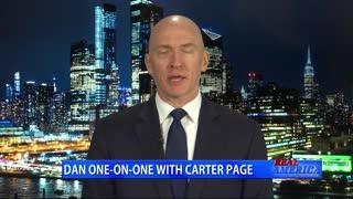 Dan Ball W/ Carter Page