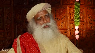 How Does Spirituality Aid in the Prevention of Violence in Society? Sadhguru and Shekhar Kapur.