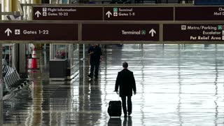 Major U.S. airlines will collect international contact tracing info