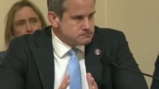 Rep. Kinzinger Cries During Jan 6 Committee Political Theater...!!!