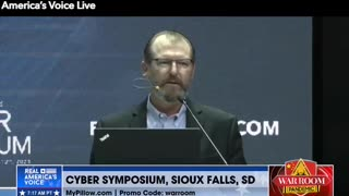 Mike Lindell Opens Thursday Cyber Symposium with SHOCKING Developments..!!