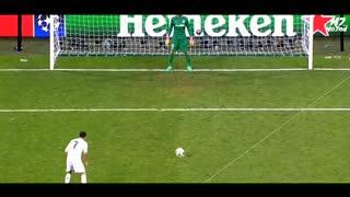 Cristiano Ronaldo Made Players Cry