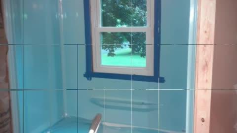 Shower / Bathroom upgrade