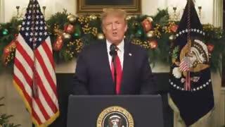 President Trump Statement Dec 22 Election Fraud