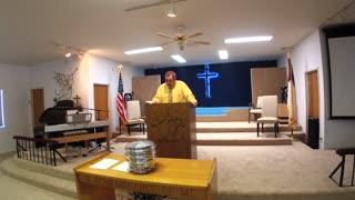 Sunday Sermon - Easter Sunday
