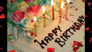 Happy Birthday 3 !!!