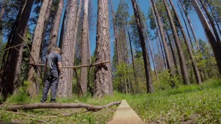 Bush Craft, Camping, Survival and Off-Road Adventure Episode Trailer