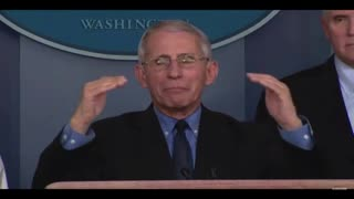 Fauci on vaccines