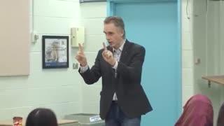 Jordan Peterson class