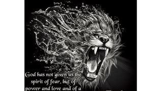 Soul of the Everyman - A Spirit of Fear