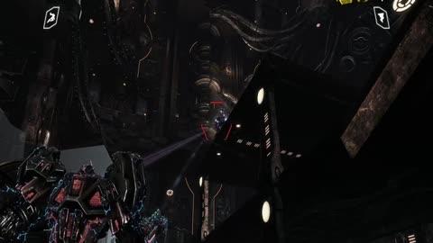 Transformers: War for Cybertron Pt.8