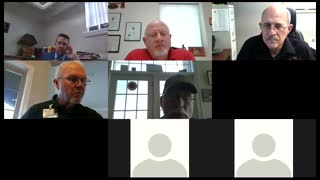 Webster County COVID Taskforce Meeting January 19, 2021