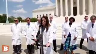 Stella Immanuel, MD Covid-News