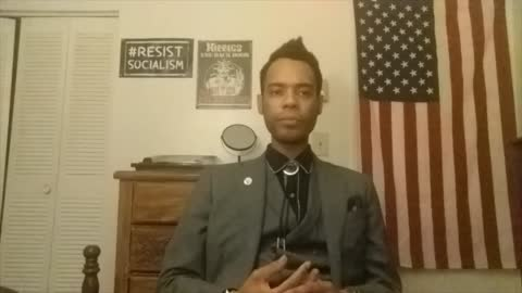 UPDATE VIDEO/REJECT PLASTIC PATRIOTISM AND HOLLOW LIBERTARIANISM. EMBRACE AMERICAN NATIONALISM.
