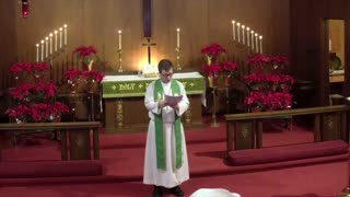 GELC 5th Sunday after Epiphany