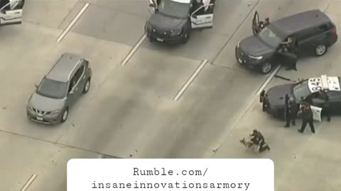 K9 Takes Bite Out Of Crime.... Literally
