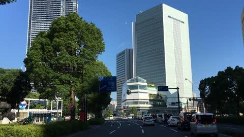 Yokohama, Ropeway