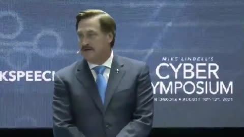 Mike Lindell says he was attacked at his hotel last night