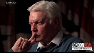 The Interview YouTube won't show: With David Icke and Brian Rose