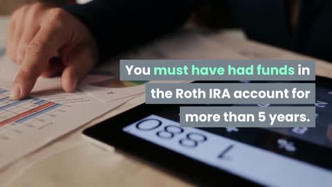 🆕Tax Free Roth Ira Withdrawal Options: Roth Ira Early Withdrawal Taxes Urgent