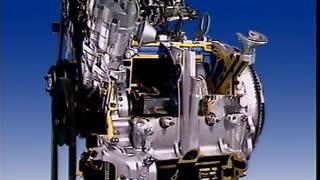 Engine Configurations