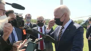 Tax world - government Biden