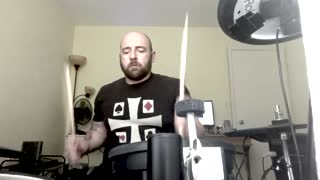Chop Suey - Drum Cover