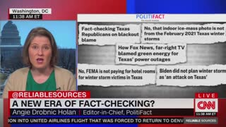 Daniel Dale on fact-checking after Trump