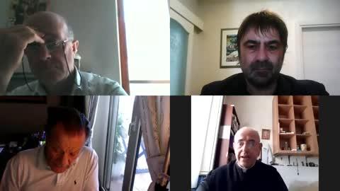"""""""Perché Papa Francesco a giugno andrà ad Astana?"""", ITP NETWORK intervista Don Curzio Nitoglia"""